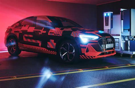 Audi develops V2G capability to provide home electricity ...
