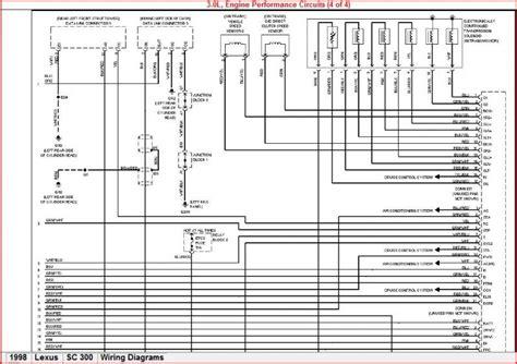 Lexu Sc400 Starter Wiring Diagram by Urgently Needed Wiring Diagrams Clublexus Lexus Forum