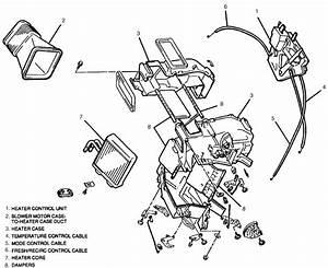 Suzuki Samurai Heater System