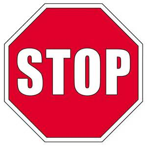 Image result for free graphic of stop sign