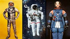 Image Gallery nasa space suits history