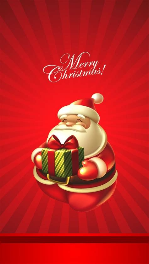 cute christmas iphone wallpaper  wallpapers