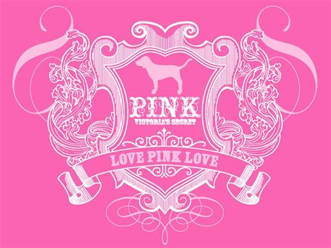 Victoria's Secret Wallpapers Pink