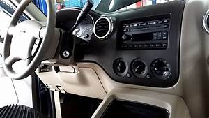 2003-2011 Ford F150 Fuse Box Location