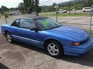 1994 Oldsmobile Cutlass For Sale