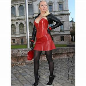 Boot Size Chart Leather Corset 3 127 Crazy Outfits Webshop For Leather
