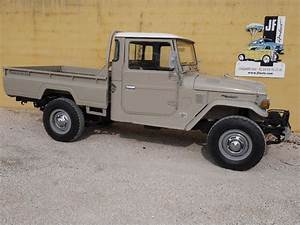 Forum Pick Up : for sale 1972 hj45 pick up in france ih8mud forum ~ Gottalentnigeria.com Avis de Voitures