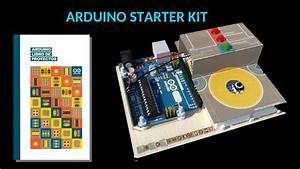 Arduino Starter Kit Traducci U00f3n Del Manual Al Espa U00f1ol