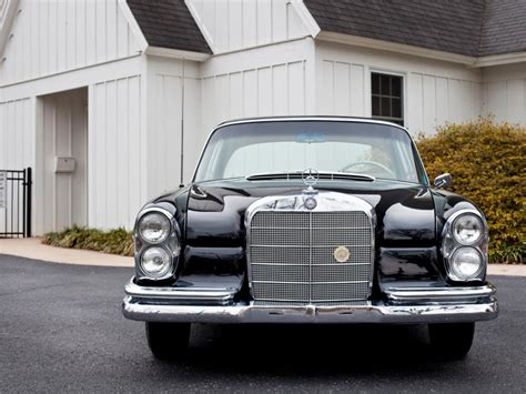 1964 old mercedes benz 220s restauracion. 1964 Mercedes-Benz 220 for Sale | ClassicCars.com | CC-768227