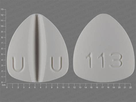 white   sided pill identification wizard drugscom