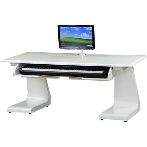 under desk keyboard tray no screws keyboard drawer aidata kb003 under desk keyboard tray