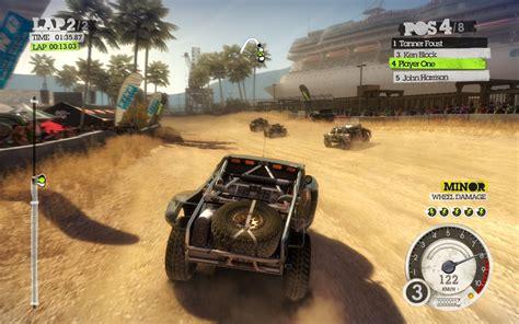 Miikahweb  Game  Colin Mcrae Dirt 2