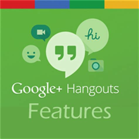 hangouts for windows phone hangouts features
