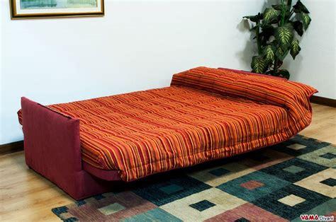 Divano Letto Apertura A Libro divano letto a libro vama divani