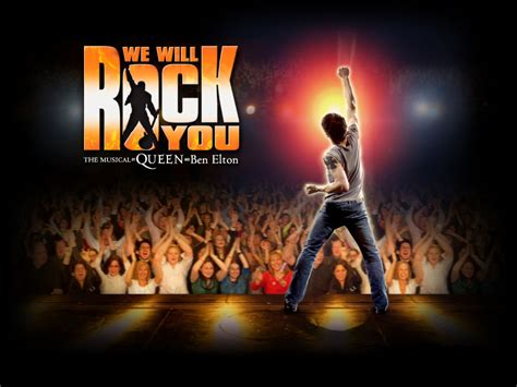 Partitura Para Piano De We Will Rock You De Queen