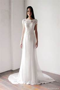 sleeve gown wedding dress alia bastamam 2013 wedding dresses wedding inspirasi