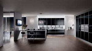 contemporary kitchens for large and small spaces 2294