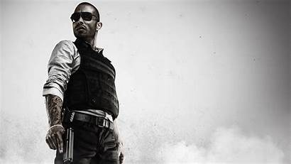 Battlefield Hardline Wallpapers Premium Police Electronic Arts