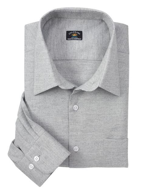 lorenzo cottoncashmere twill shirts