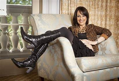 Boots Flickr Judy Hoberman Mature Business Cowgirl