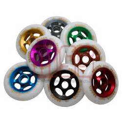 Proto Scooter Wheels