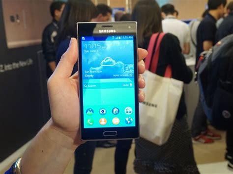samsung brings tizen smartphone to bangladesh cnet