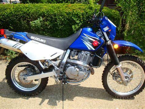 Suzuki 650 Dual Sport by Buy 2007 Suzuki Dr650se Dual Sport On 2040 Motos