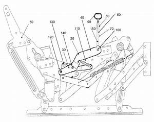 Patent Us20120256468 - Flexible Pull Strap Recliner Mechanism Release System