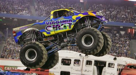 monster truck show grand rapids mi monster jam thunder nationals giveaway the simple moms