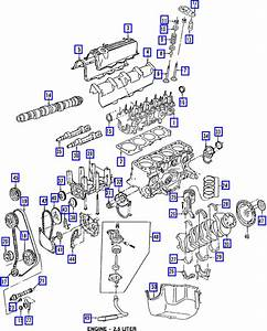 What Is Drive Belts Configuration For  U0026 39 87 Chrysler Fifth