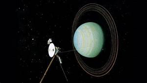 Voyager 2 - Bing images