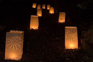 Paper, Lanterns, To, Light, Up, The, Entrance