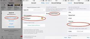 App Store Land ändern : apps mit deutscher apple id aus den usa downloaden app store tipp giga ~ Markanthonyermac.com Haus und Dekorationen