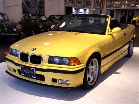 1999 Bmw M3 Interior Colors