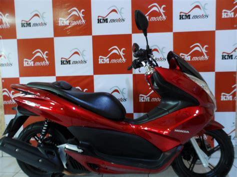 Pcx 2018 Vermelha by Honda Pcx 150 2014 Vermelha Km Motos Sua Loja De Motos
