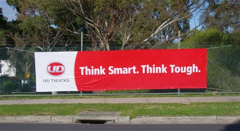 how outdoor banner advertising can boost your sales the banner lady
