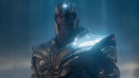 Endgame Imax Trailer Shows Just A Tiny Bit More