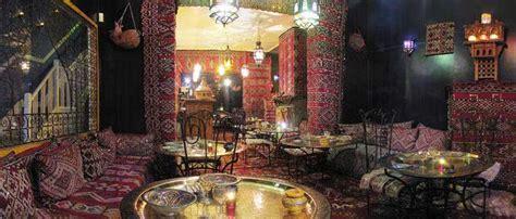 Ce Soir On Dine A Marrakech  Restaurant Marocain