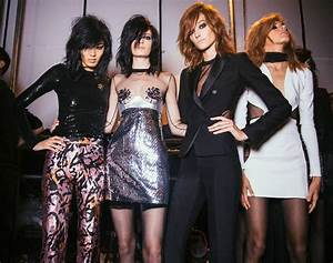 The Beauty of 70s Rock 'n' Roll Glamour for TOM FORD ...