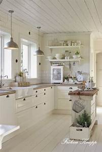 25 best ideas about rustic white kitchens on pinterest With kitchen colors with white cabinets with love quote wall art