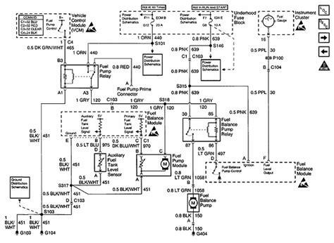 Ke Light Wiring Diagram by 2000 Chevy Truck Ke Light Wiring Diagram Wire Auto