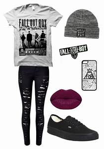 """""""Fall Out Boy"""" by multiphandom15 liked on Polyvore ..."""