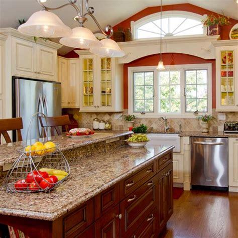 Long Island Kitchen & Bath Designer  Remodeler  Island
