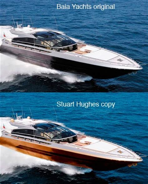 History Supreme Superyacht by Cricket And Things That Make Me Angry Stuart Hughes And