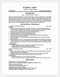 professional resume cover letter sample professional With dynamic resume builder