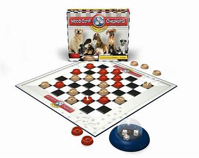 Dog Checkers Dice Walmart