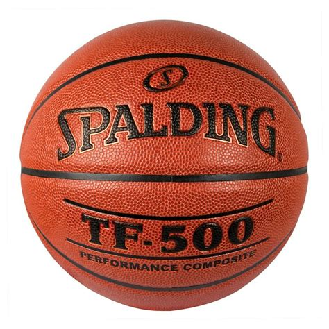 spalding tf  composite leather basketball  aus