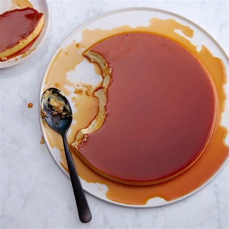 creme dessert chocolat caramel easy creme caramel chatelaine