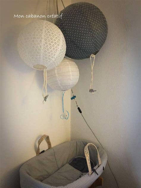 luminaire de chambre joli luminaire mobile pour décorer la chambre de bébé