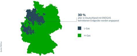 öl Oder Gas Informationen Zur Umstellung Auf H Gas